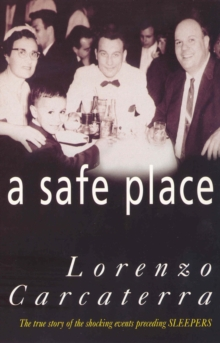 A Safe Place, Paperback Book
