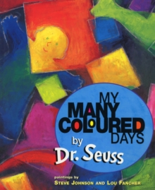 My Many Coloured Days, Paperback Book