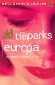 Europa, Paperback Book