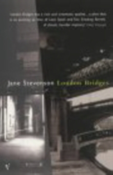 London Bridges, Paperback Book