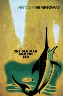 The Old Man and the Sea, Paperback Book