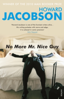 No More Mr Nice Guy, Paperback / softback Book