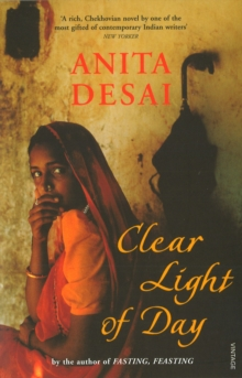 Clear Light of Day, Paperback Book