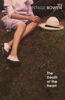 The Death Of The Heart, Paperback Book