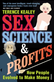 Sex, Science and Profits, Paperback Book