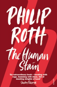 The Human Stain, Paperback Book