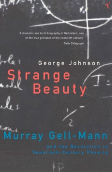 Strange Beauty, Paperback Book