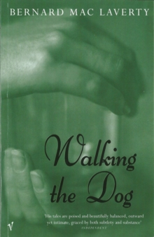 Walking the Dog and Other Stories, Paperback Book