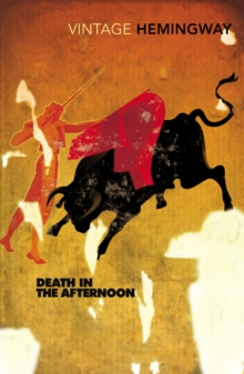 Death in the Afternoon, Paperback Book