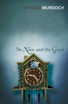The Nice And The Good, Paperback / softback Book