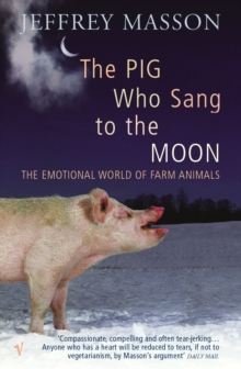 The Pig Who Sang to the Moon, Paperback Book