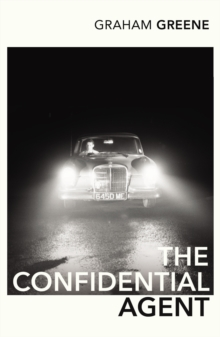 The Confidential Agent, Paperback Book