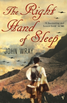The Right Hand Of Sleep, Paperback Book