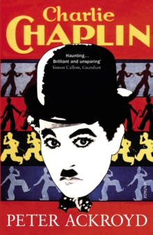 Charlie Chaplin, Paperback Book
