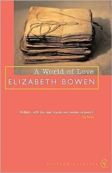 A World of Love, Paperback Book