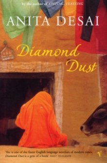 Diamond Dust & Other Stories, Paperback Book