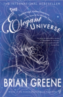 The Elegant Universe, Paperback Book