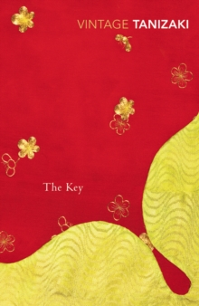 The Key, Paperback / softback Book
