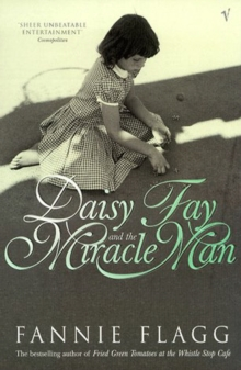 Daisy Fay and the Miracle Man, Paperback Book