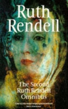 Second Ruth Rendell Omnibus, Paperback Book