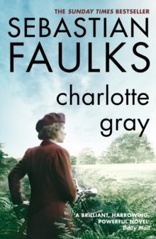 Charlotte Gray, Paperback Book