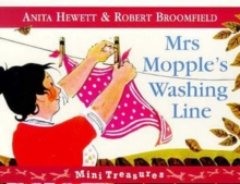 Mrs Mopple's Washing Line, Paperback Book