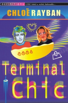 Terminal Chic, Paperback Book