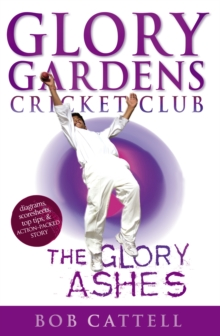 Glory Gardens 8 - The Glory Ashes, Paperback Book