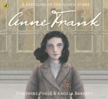 Anne Frank, Paperback / softback Book