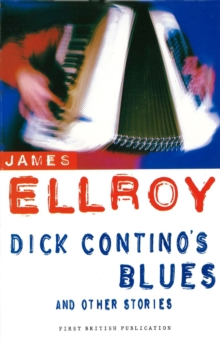 Dick Contino's Blues And Other Stories, Paperback / softback Book