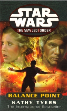 Star Wars: The New Jedi Order - Balance Point, Paperback Book