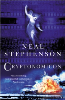 Cryptonomicon, Paperback Book