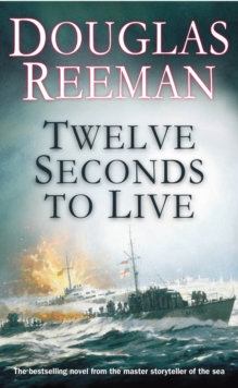 Twelve Seconds to Live, Paperback Book