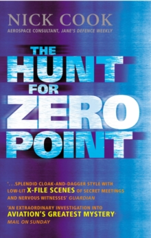 Hunt for Zero Point, Paperback Book