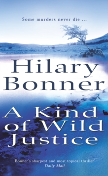 A Kind of Wild Justice, Paperback Book