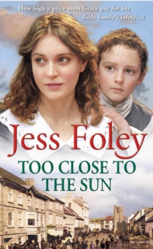Too Close To The Sun, Paperback Book