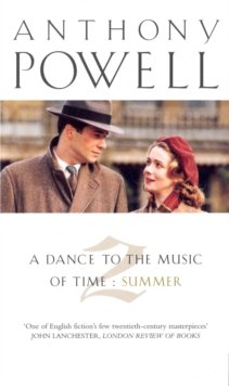 Dance To The Music Of Time Volume 2, Paperback Book