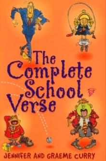 The Complete School Verse, Paperback Book
