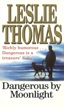 Dangerous By Moonlight, Paperback / softback Book