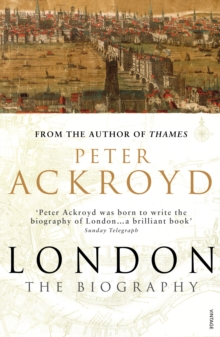 London : The Biography, Paperback Book