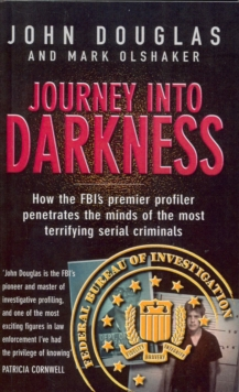 Journey into Darkness, Paperback Book