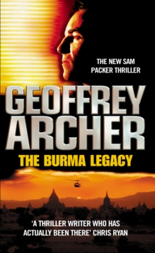 The Burma Legacy, Paperback Book