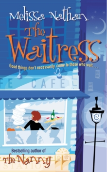 The Waitress, Paperback Book