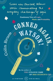 Conned Again Watson, Paperback Book