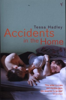 Accidents in the Home, Paperback Book