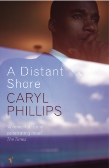 A Distant Shore, Paperback Book
