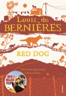 Red Dog, Paperback Book