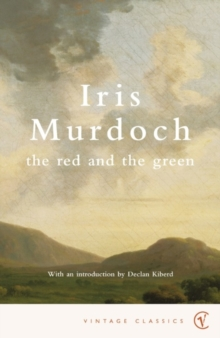 The Red And The Green, Paperback / softback Book
