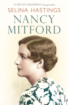 Nancy Mitford, Paperback Book
