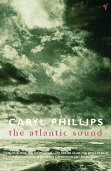 The Atlantic Sound, Paperback Book